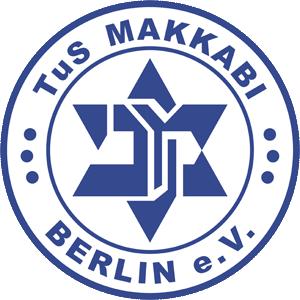 TuS Makkabi Berlin - Image: Tu S Makkabi Berlin