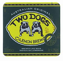 Two Dogs 'Lemon Brew' Logo.jpg