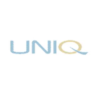 Uniq plc - Image: Uniqlogo