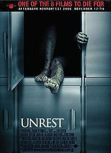 Unrest Film
