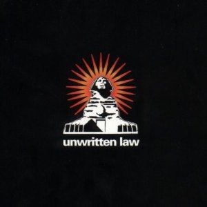 Unwritten Law (album) - Image: Unwritten Law Unwritten Law cover
