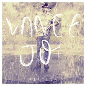 Riptide (Vance Joy song) - Image: Vance Joy Riptide