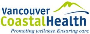 Vancouver Coastal Health - Image: Vancouver Coastal Health (logo)