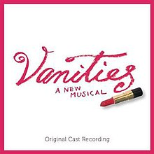 Vanities, A New Musical (album)