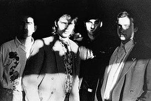 Vital Signs (band) - Image: Vital Signs band