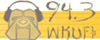 WKUF-LP - Image: WKUF