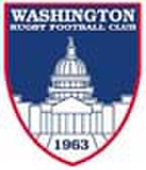 Washington Rugby Football Club - Image: WRFC2