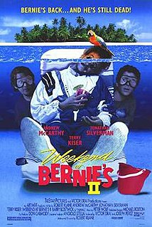 <i>Weekend at Bernies II</i>