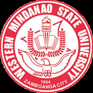 Western Mindanao State University - Image: Western Mindanao State University