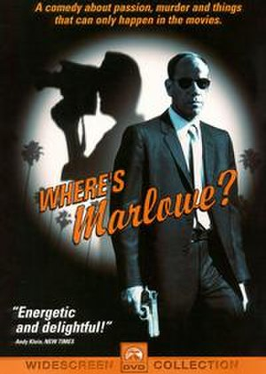 Where's Marlowe? - Image: Where's Marlowe