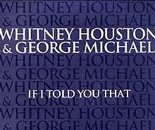 Whitney Houston & George Michael - If I Told You That US Promo.jpg