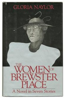 An analysis of the character of kiswana browne by the women of brewster place by gloria naylor