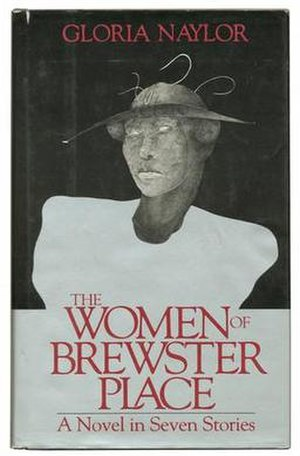The Women of Brewster Place (novel) - First edition (publ. Viking)