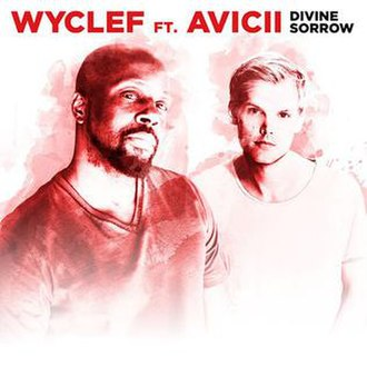 Wyclef featuring Avicii - Divine Sorrow (studio acapella)