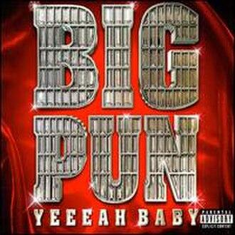 Yeeeah Baby - Image: Yeeeah Baby coverart