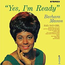 Yes, I'm Ready - Barbara Mason.jpg