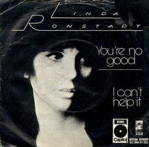 You're No Good - Image: You're No Good Linda Ronstadt