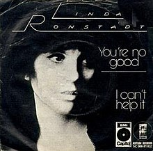 You're No Good - Linda Ronstadt.jpg