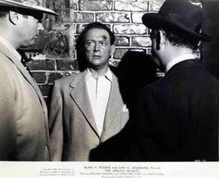 <i>The Argyle Secrets</i> 1948 film by Cy Endfield