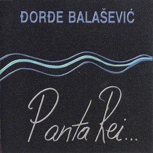 Panta Rei (Đorđe Balašević album) - Image: 1988 Panta Rei