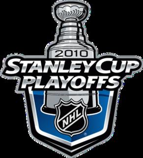 2010 Stanley Cup playoffs