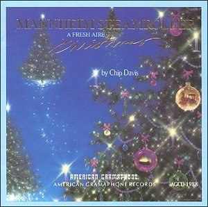 A Fresh Aire Christmas - Image: A Fresh Aire Christmas Cover