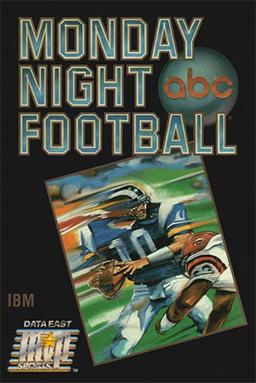 ABC Monday Night Football Coverart