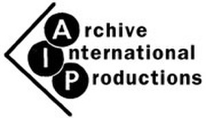 AIP Records - Image: AIP Records (logo)