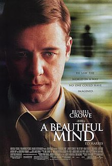 a beautiful mind film techniques