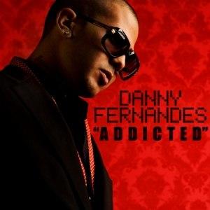 Addicted (Danny Fernandes song) - Image: Addicted Danny Fernandes