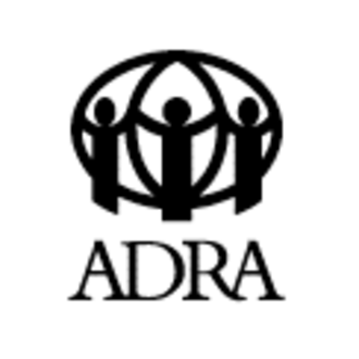 Adventist Development and Relief Agency - Image: Adra logo