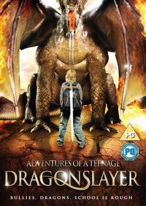 Adventures of a Teenage Dragon Slayer - Image: Adventures of a Teenage Dragonslayer