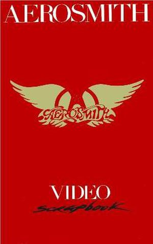 Aerosmith Video Scrapbook - Image: Aerosmith Videoscrapbook