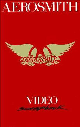 Aerosmith Video Scrapbook - Image: Aerosmith Videoscrapbook
