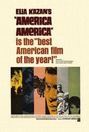 America America - Film poster