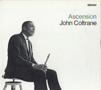 Ascension (John Coltrane album)