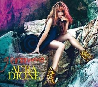 Aura Dione — Geronimo (studio acapella)