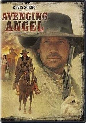 Avenging Angel (2007 film) - Image: Avengingangel 2007