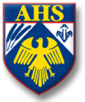 Aylsham High School - Image: Aylsham High School logo