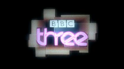 BBC Three ident 2013