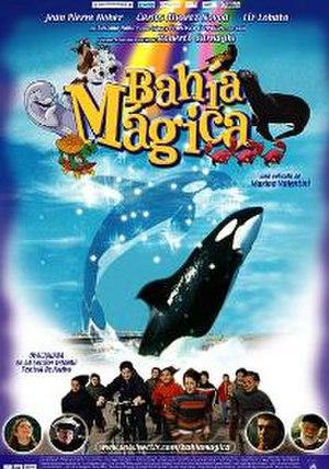 Magic Bay - Image: Bahia Magica