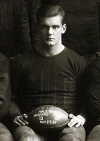 Ben Ticknor from the 1930 Harvard football official team picture.jpg