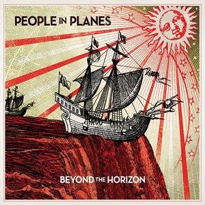 Beyond the Horizon (People in Planes album) - Image: Beyondthehorizon