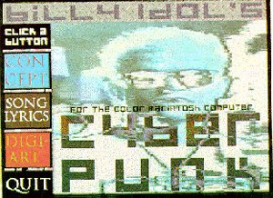 Cyberpunk (album)