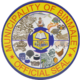 Official seal of Binmaley