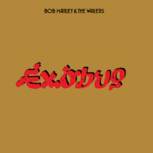 Exodus (Bob Marley & the Wailers album) - Image: Bob Marley and the Wailers Exodus