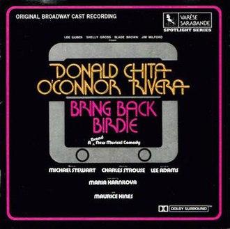 Bring Back Birdie - Original Cast Album