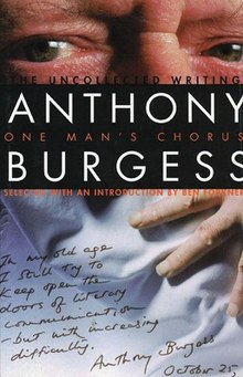 essay on censorship burgess