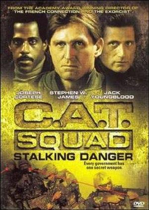 C.A.T. Squad - Image: C.A.T. Squad
