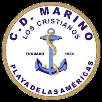 CD Marino - Image: CD Marino